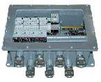 СУ УПИГ Система управления установкой подготовки импульсного газа