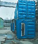 ГТНС Управление газотурбинной насосной станцией