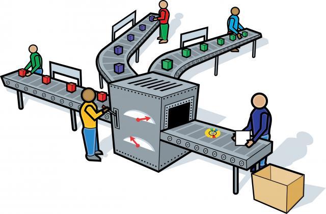 МПО Автоматизированная система мониторинга производства