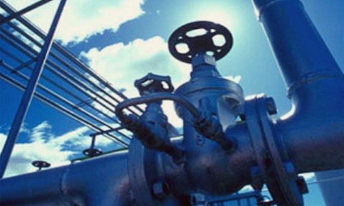 ГАЗ                       Диспетчеризация газового хозяйства