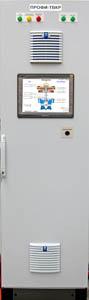 ПРОФИ-ТВКР Шкаф вибрационного и теплового контроля гидроагрегата